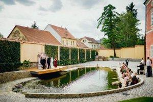 Savoia Residence, Škvorec