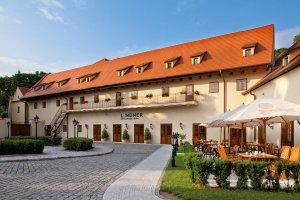 Lindner Hotel Prague Castle, Praha