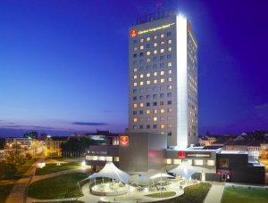 Clarion Congress Hotel České Budějovice, České Budějovice