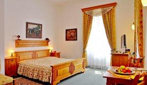 Hotel The Old Inn, Český Krumlov