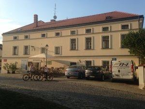 Rezidence Zvon, Znojmo