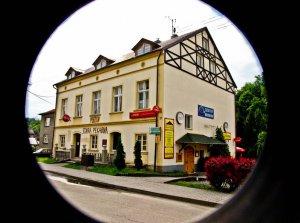Penzion Stará Pekárna, Šilheřovice