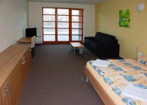 Hotel Říčky, Říčky v Orlických horách
