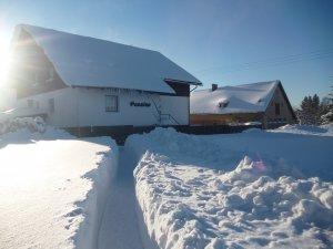 Pension Pugner, Vysoké nad Jizerou