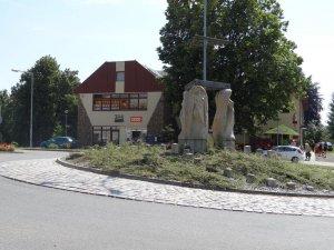 Penzion 324, Štoky