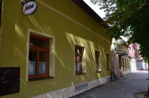 Penzion Pod Kaštany, Kvasice