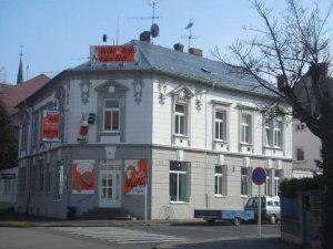 Penzion Rajf, Krnov