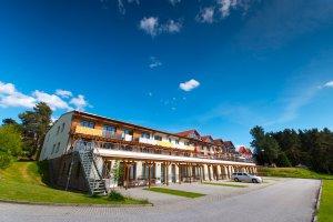 Rezidence Club Canada, Lipno nad Vltavou