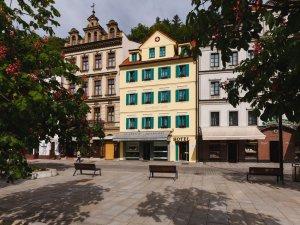 Hotel Maltézský Kříž, Karlovy Vary