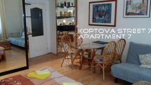Holiday Apartments, Karlovy Vary