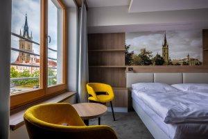 Hotel Grand, Čáslav