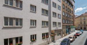 Andante Hotel, Praha