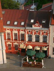 Hotel Excellent Kroměříž, Kroměříž