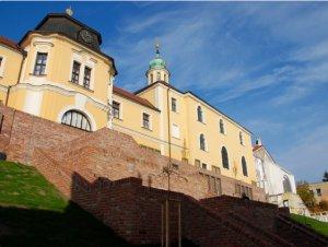 Nové Adalbertinum, Hradec Králové