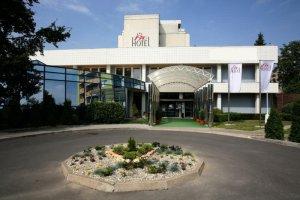 HOTEL FIT, Přerov