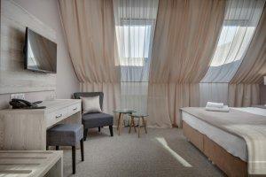 Hotel Florenc, Praha
