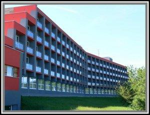 Hotel Panorama Teplice, Teplice