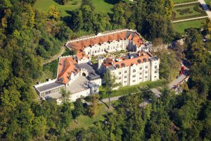Hotel ŠTEKL****, Hluboká nad Vltavou