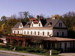 Hotel Pivovarská Bašta, Vrchlabí