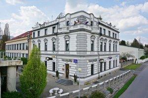 Hotel Cade, Písek