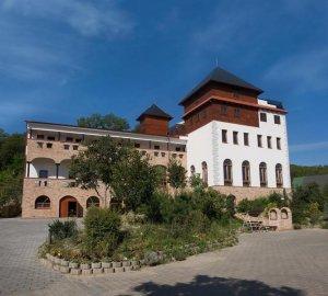 Hotel Kurdějov, Kurdějov