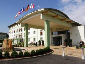Parkhotel Congress Center Plzeň, Plzeň