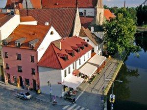 Hotel Klika, České Budějovice