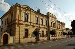 Penzion Černý kůň, Hradec Králové