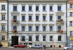 A Plus Hotel & Hostel, Praha