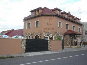Penzion No. 1 - RESTAURACE TAVERNA U PECE, Olomouc