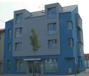 Hotel Helada, Mladá Boleslav