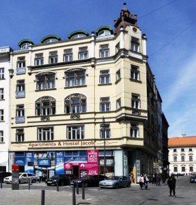Jacob Brno, Brno