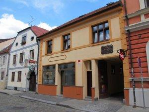 Hostel SingerPub, České Budějovice