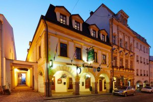 Hotel Nelly Kelly's, Trutnov