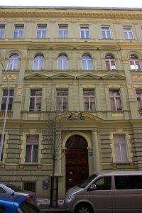City suites, Praha