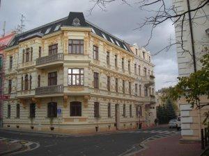 Hotel Antonietta Teplice, Teplice
