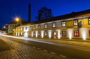 Darwin Hotel Restaurant, Praha