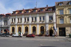 Hotel Max , Ostrava