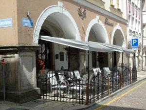 GL Hotel, Trutnov