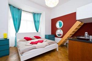Budget Studios, Praha