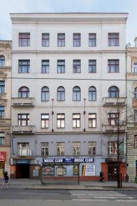 Club Hotel Praha, Praha