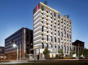 Clarion Congress Hotel Olomouc, Olomouc