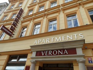 Apartments Verona Karlovy Vary , Karlovy Vary