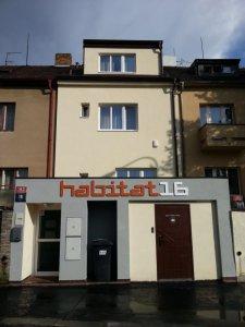 Habitat 16, Praha