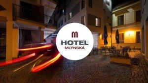Hotel Mlýnská, Uherské Hradiště