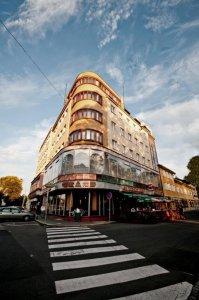 Hotel Grand, Šumperk