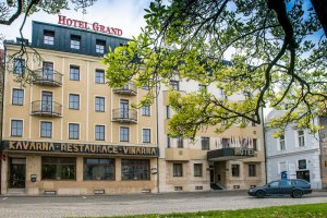 Hotel Grand, Uherské Hradiště