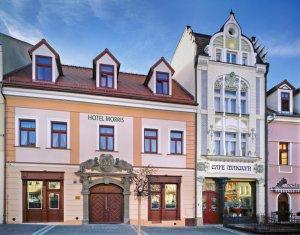 Hotel Morris , Česká Lípa