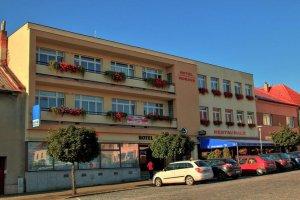 Hotel Morava, Jevíčko