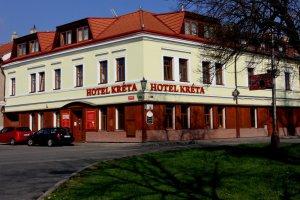 Hotel Kréta, Kutná Hora
